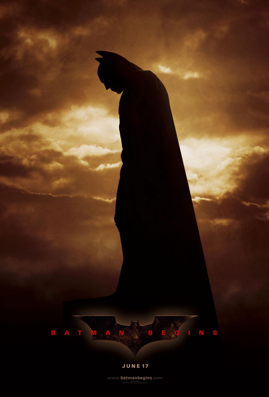 HQ Batman Begins Wallpapers | File 83.49Kb
