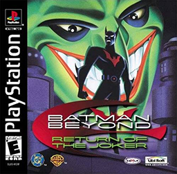 Nice wallpapers Batman Beyond: Return Of The Joker 256x251px