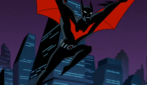 Batman Beyond: Return Of The Joker Pics, Cartoon Collection