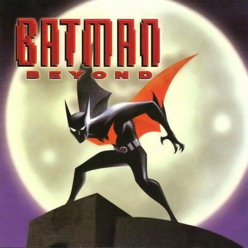 Batman Beyond Backgrounds on Wallpapers Vista