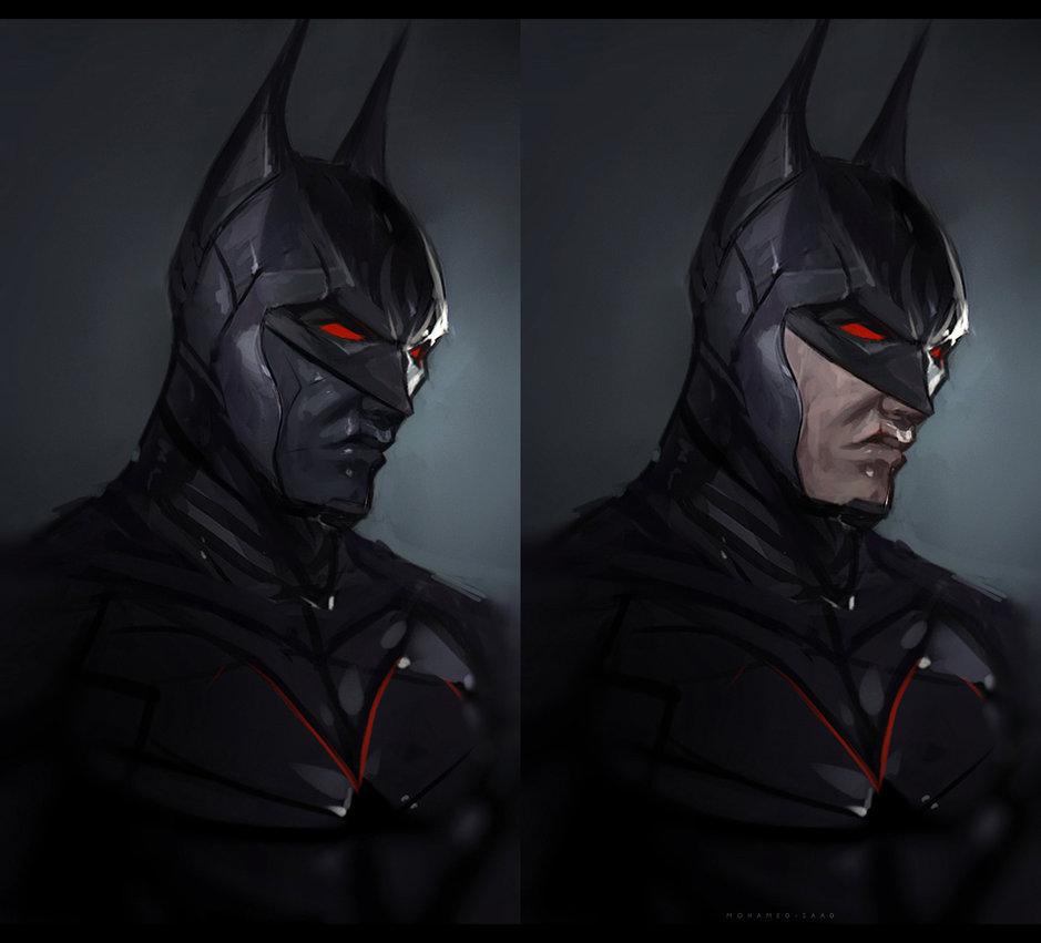 HQ Batman Beyond Wallpapers | File 72.94Kb