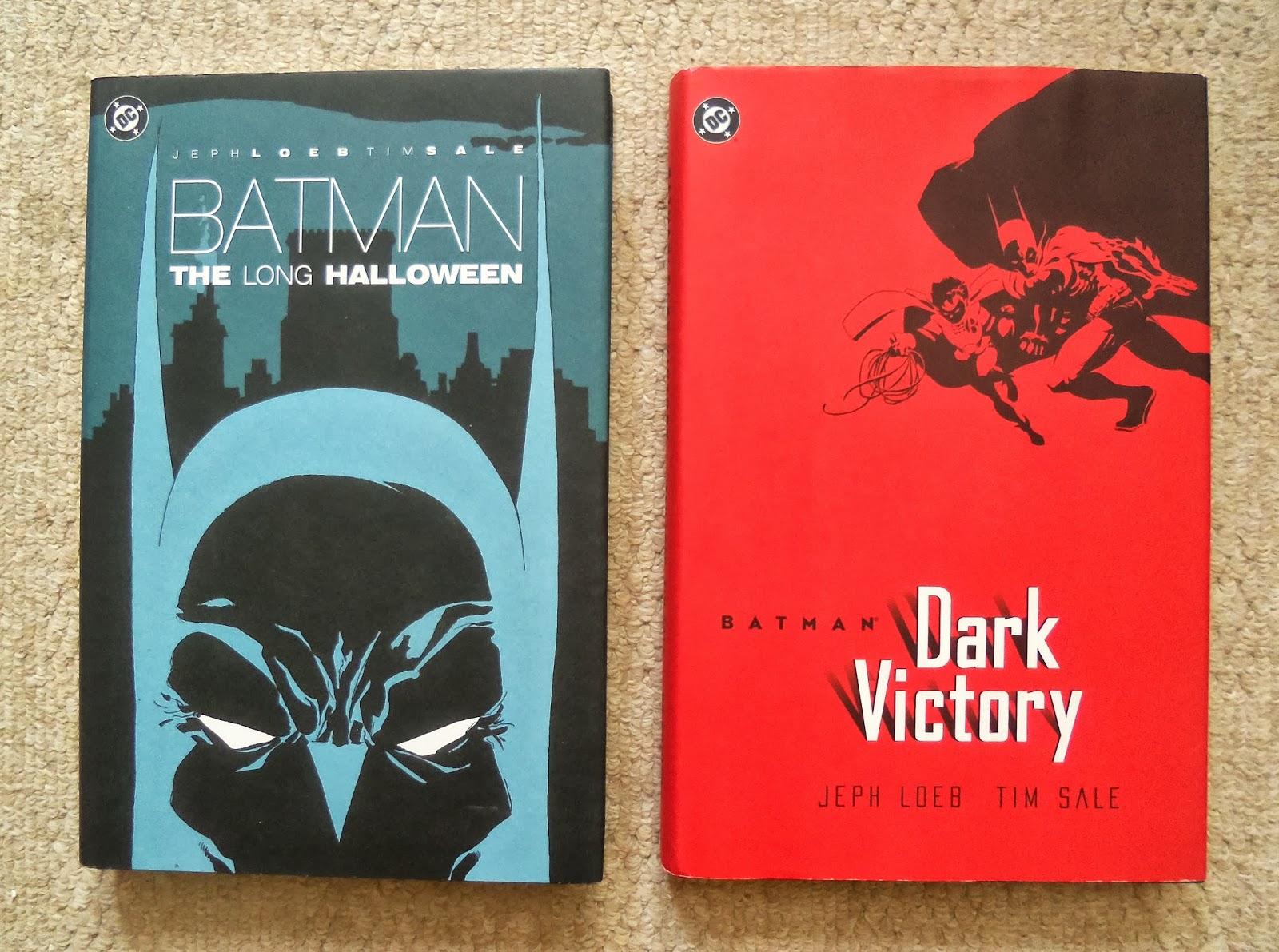 High Resolution Wallpaper | Batman: Dark Victory 1600x1191 px