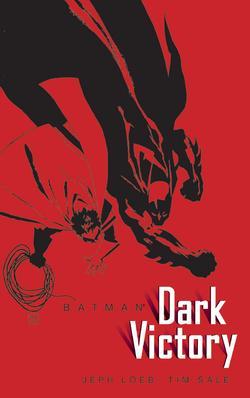 250x398 > Batman: Dark Victory Wallpapers