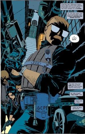 Nice wallpapers Batman: Dark Victory 300x468px
