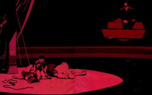 Amazing Batman: Dark Victory Pictures & Backgrounds