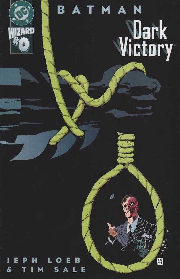 Batman: Dark Victory High Quality Background on Wallpapers Vista