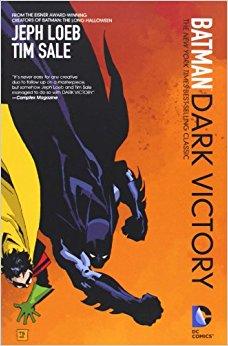 228x346 > Batman: Dark Victory Wallpapers