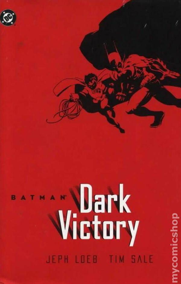 Batman: Dark Victory Backgrounds, Compatible - PC, Mobile, Gadgets| 600x939 px
