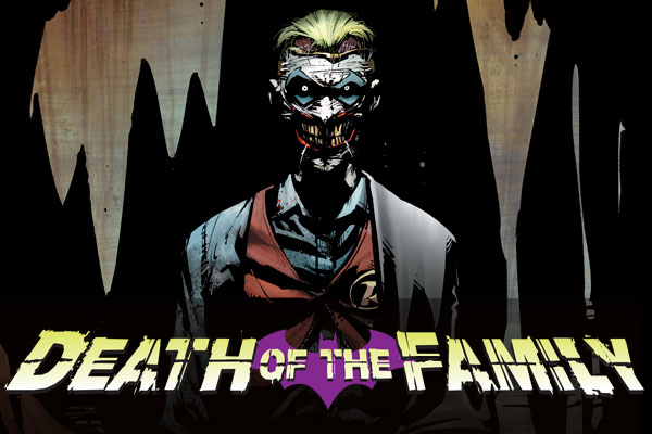 Batman: Death Of The Family Backgrounds on Wallpapers Vista