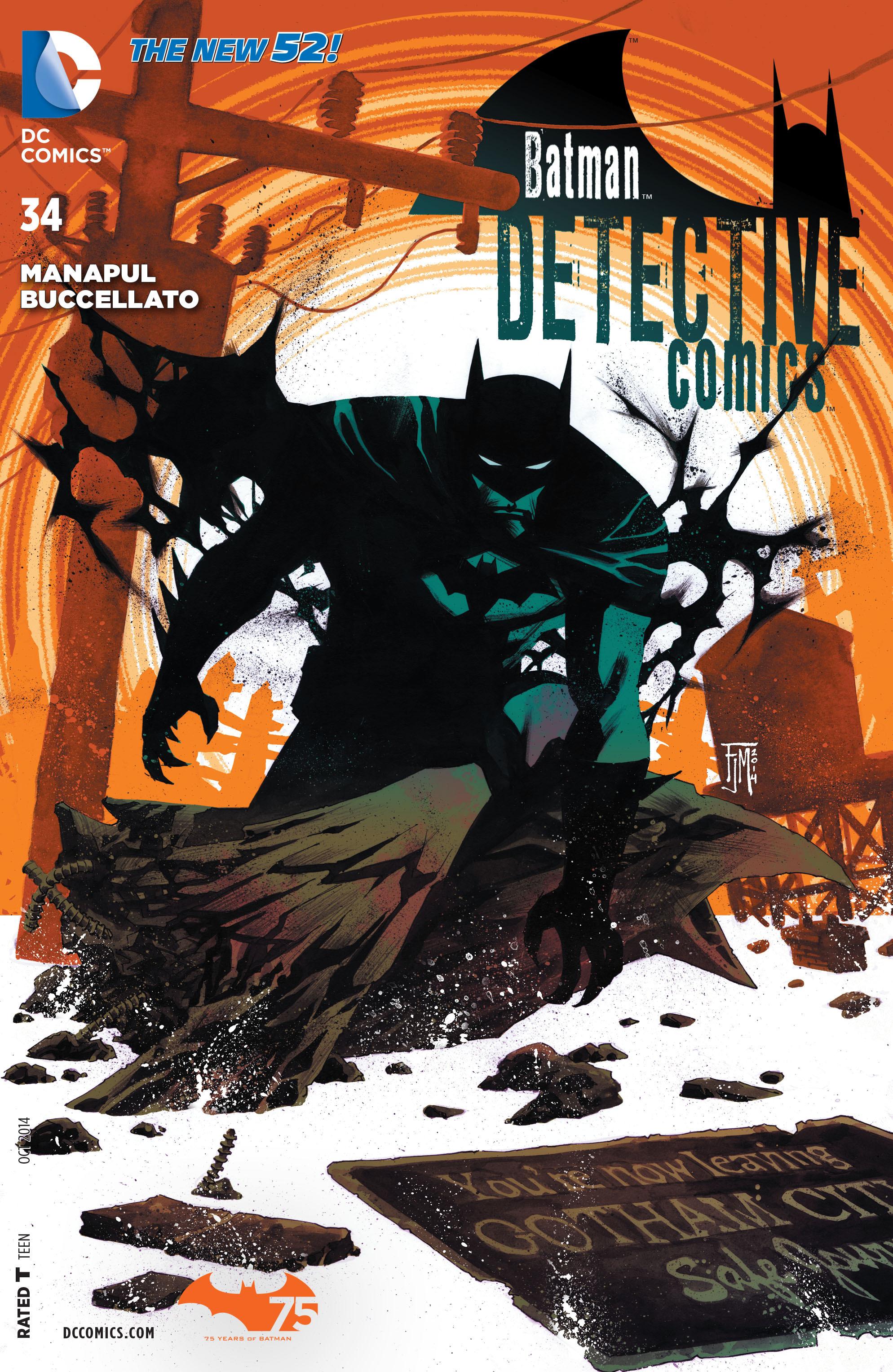 Images of Batman: Detective Comics | 1988x3056