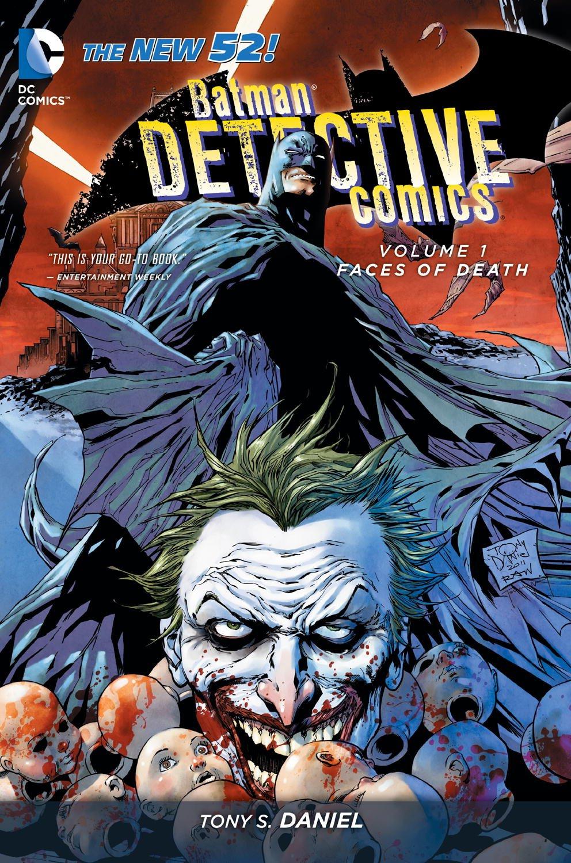 Images of Batman: Detective Comics   992x1500
