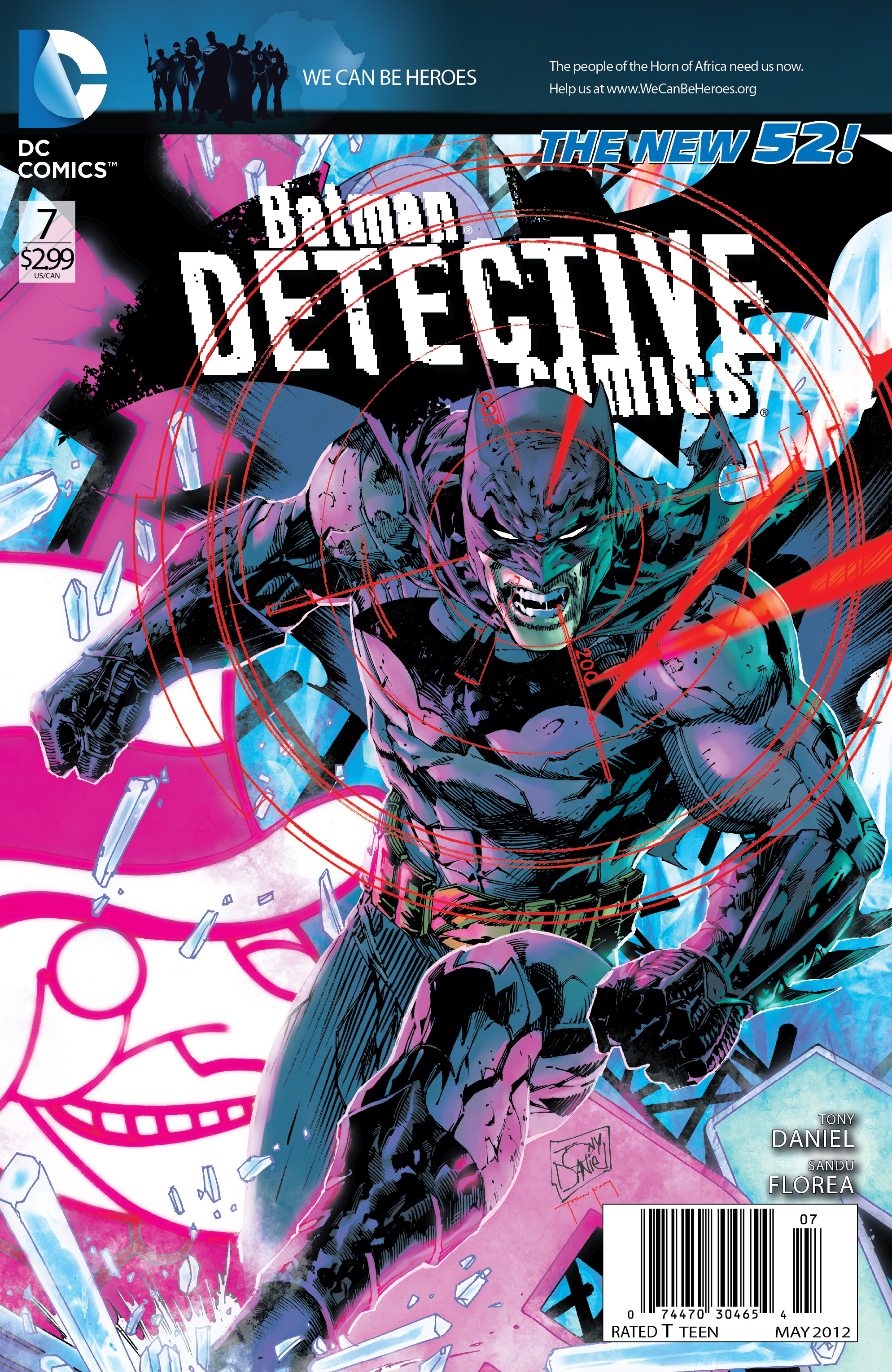 1988x3056 > Batman: Detective Comics Wallpapers
