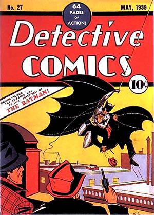 Images of Batman: Detective Comics | 300x419