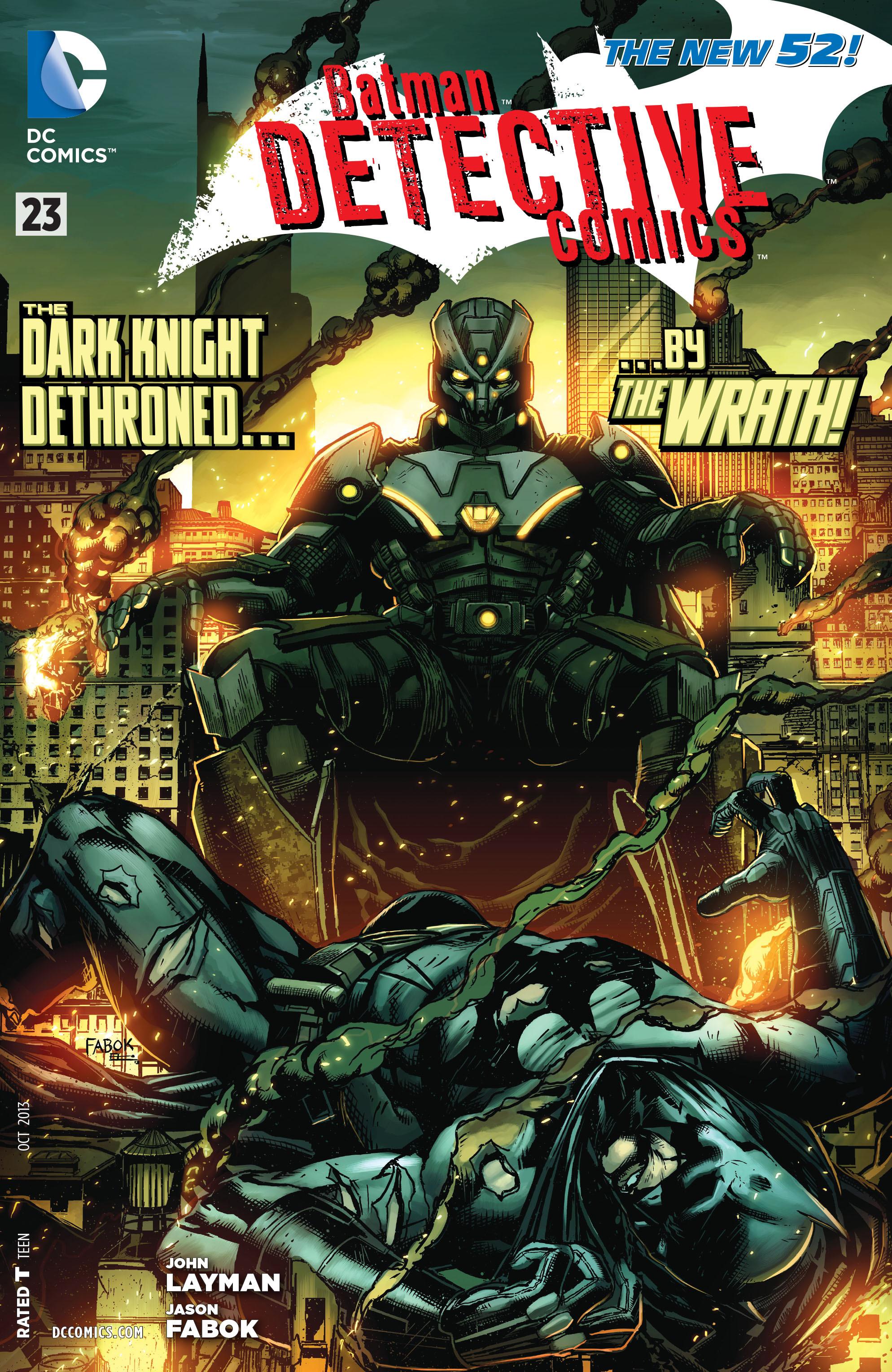 Batman: Detective Comics Backgrounds, Compatible - PC, Mobile, Gadgets| 1988x3056 px