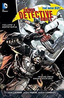 Images of Batman: Detective Comics | 210x320