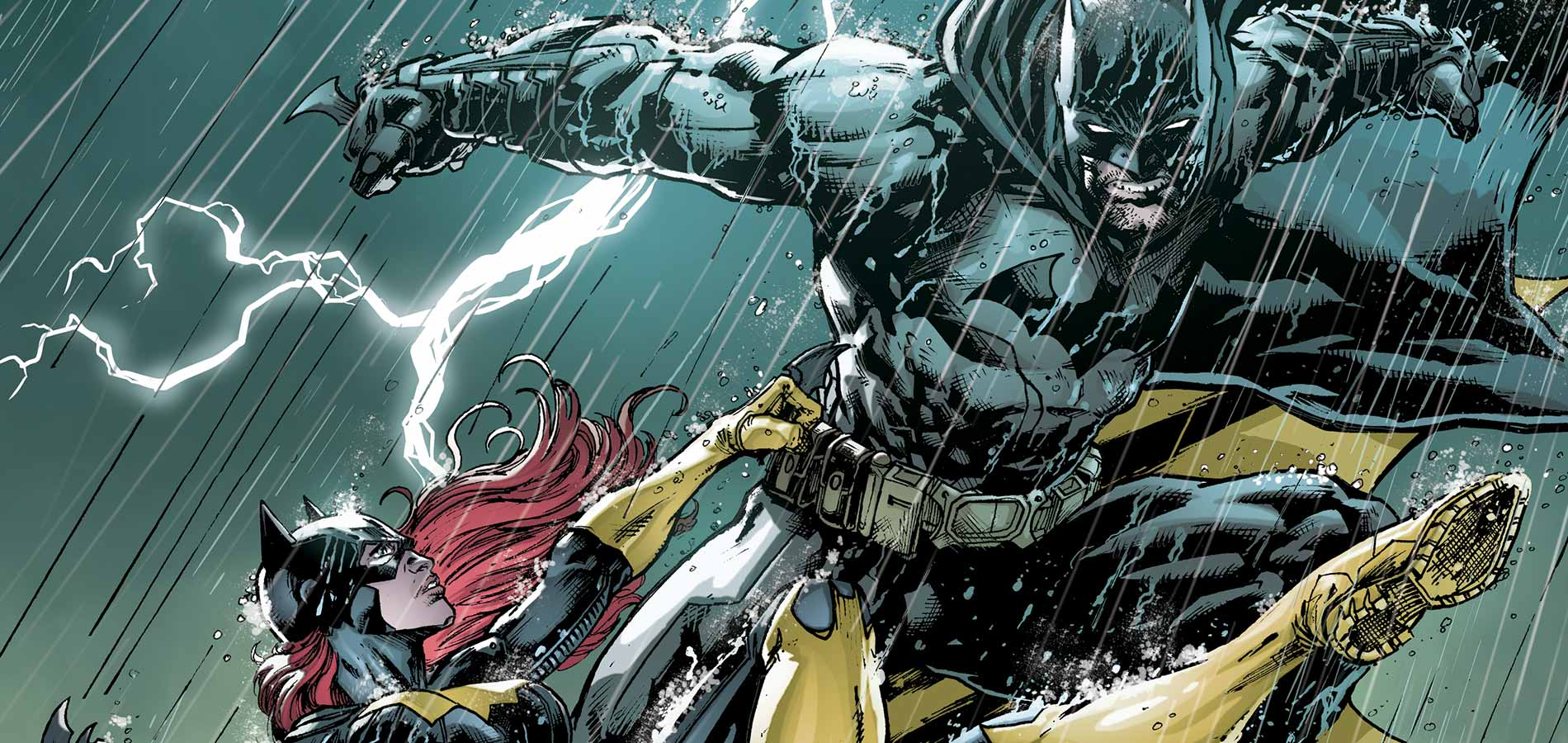 1900x900 > Batman Eternal Wallpapers