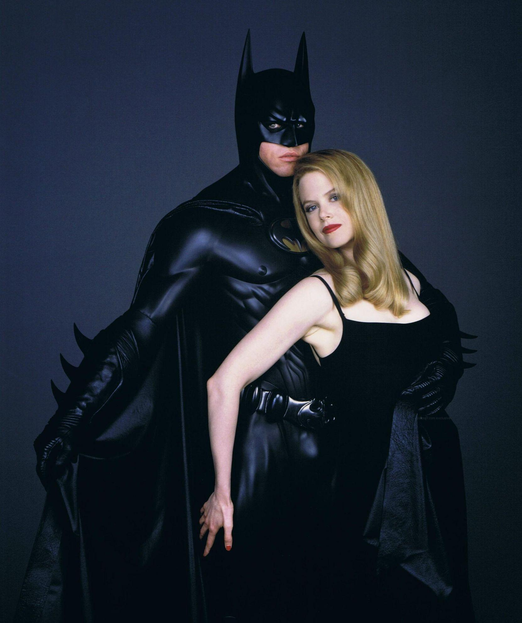 HD Quality Wallpaper | Collection: Movie, 1662x1985 Batman Forever
