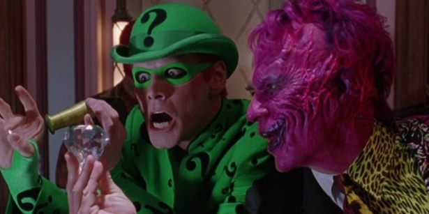 Amazing Batman Forever Pictures & Backgrounds