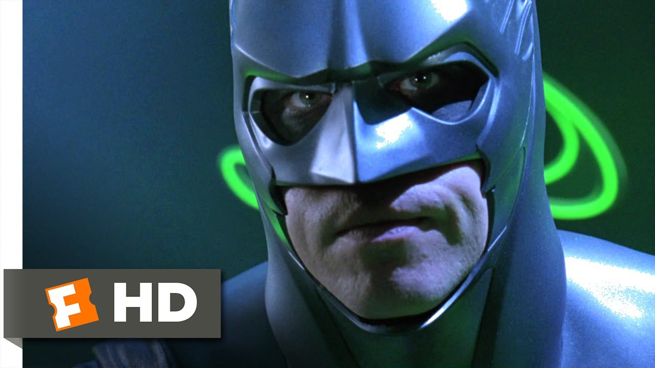 1280x720 > Batman Forever Wallpapers