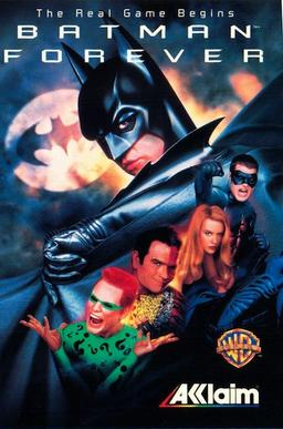 High Resolution Wallpaper | Batman Forever 256x387 px