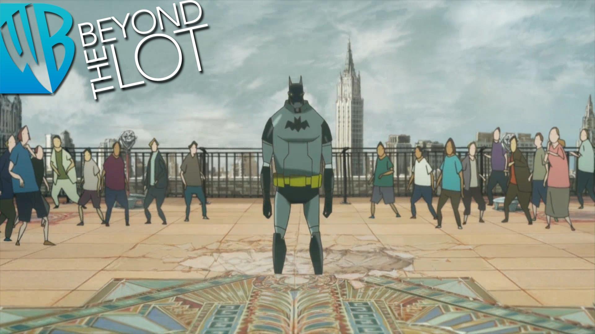 Batman: Gotham Knight #3