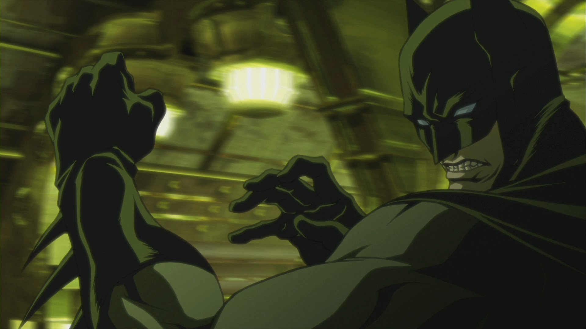 Batman: Gotham Knight Pics, Movie Collection
