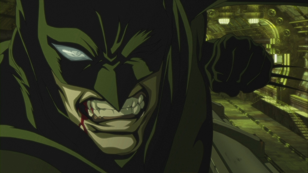 Images of Batman: Gotham Knight | 1000x563