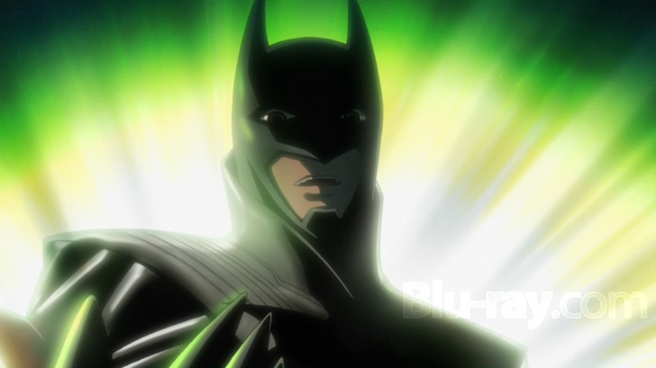 Batman: Gotham Knight Backgrounds, Compatible - PC, Mobile, Gadgets| 728x409 px