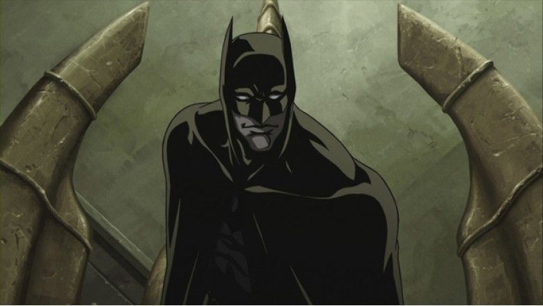 Amazing Batman: Gotham Knight Pictures & Backgrounds