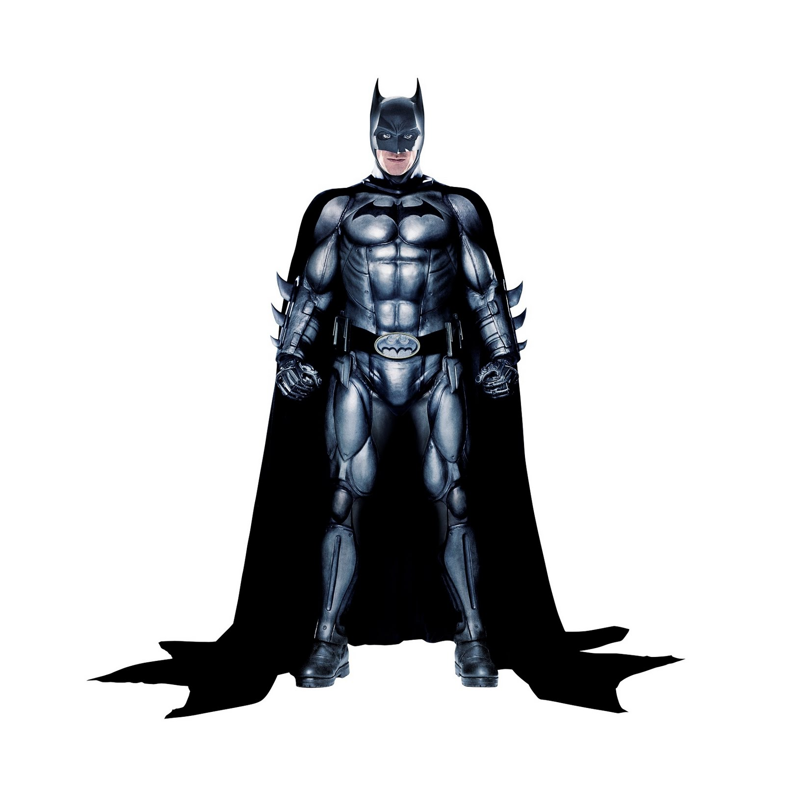 HD Quality Wallpaper | Collection: Misc, 1600x1600 Batman Live