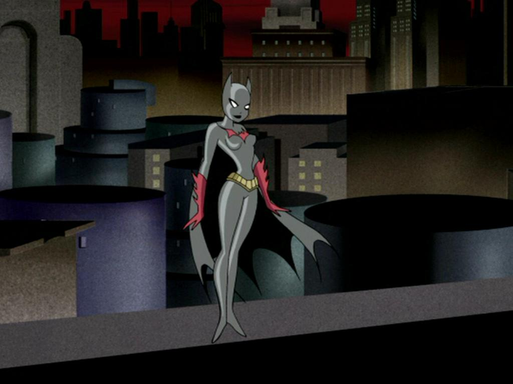 Amazing Batman: Mystery Of The Batwoman Pictures & Backgrounds