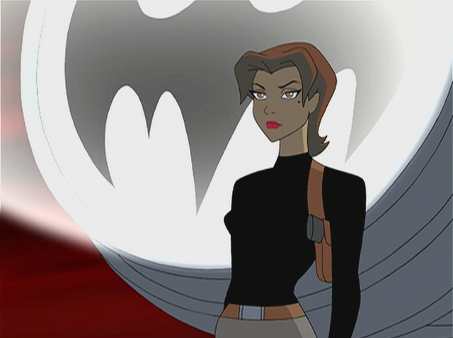 Batman: Mystery Of The Batwoman Backgrounds on Wallpapers Vista