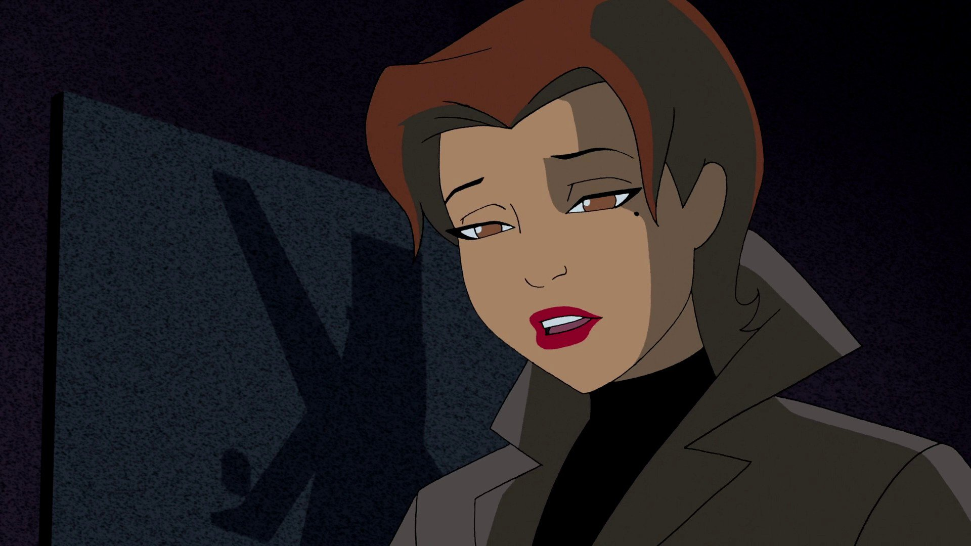 Batman: Mystery Of The Batwoman High Quality Background on Wallpapers Vista