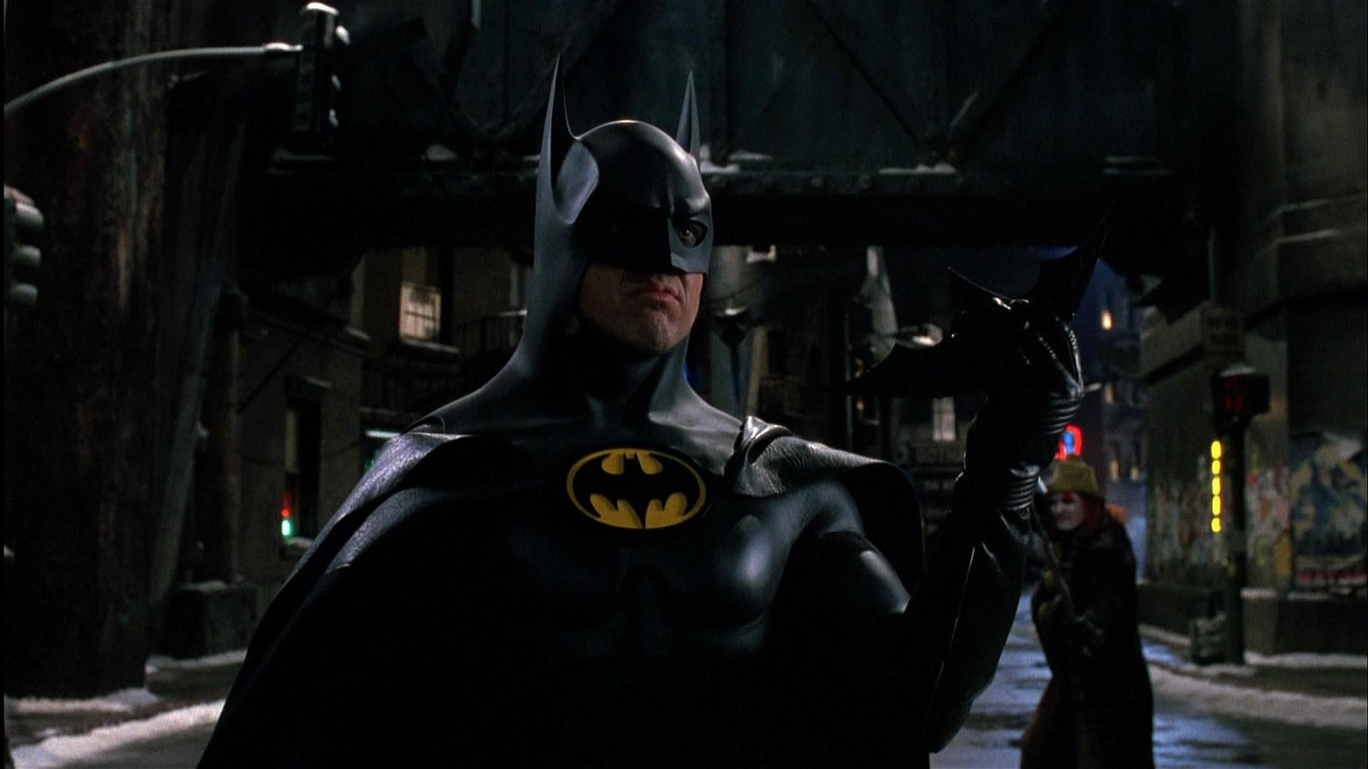 Amazing Batman Returns Pictures & Backgrounds