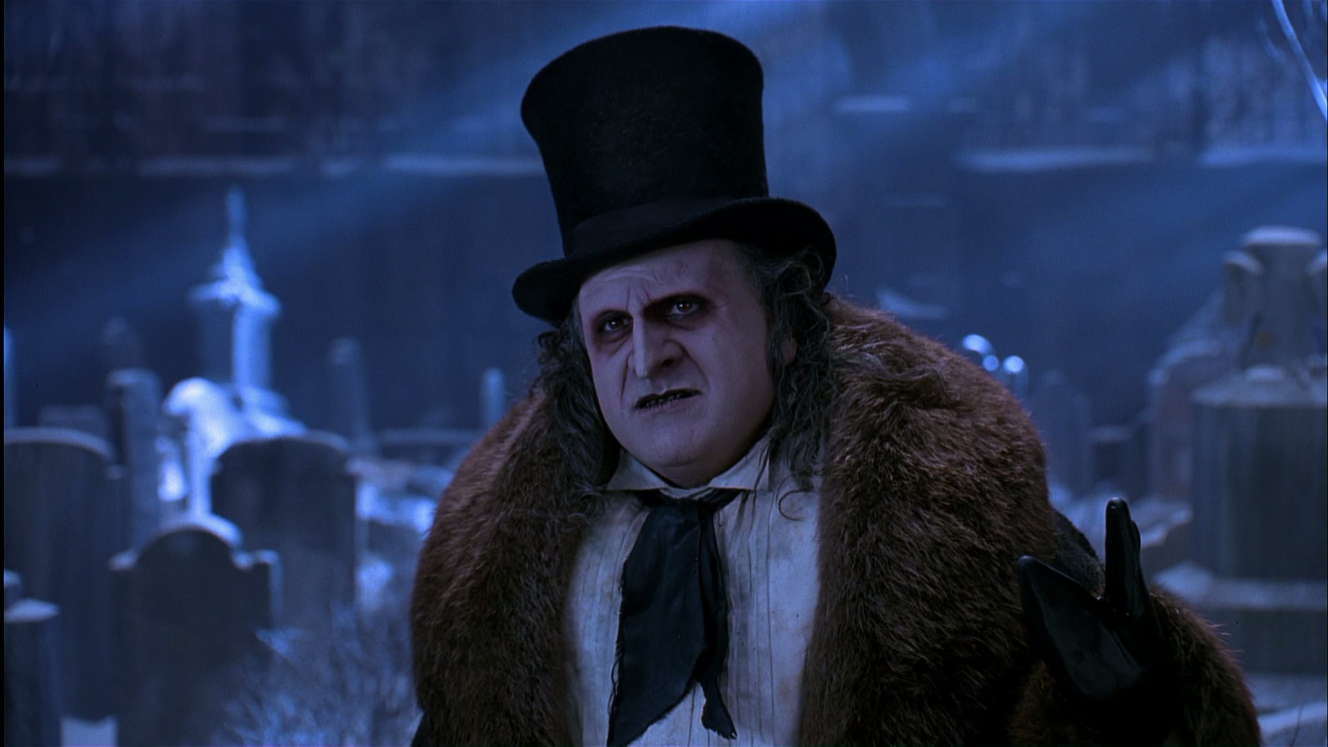 Batman Returns Pics, Movie Collection