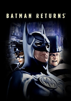 High Resolution Wallpaper | Batman Returns 300x426 px