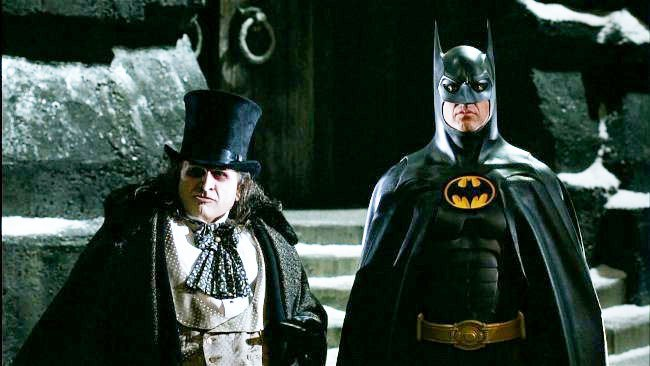 High Resolution Wallpaper | Batman Returns 650x366 px