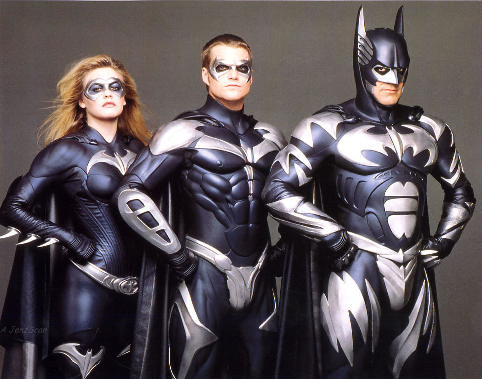 Images of Batman & Robin | 977x768