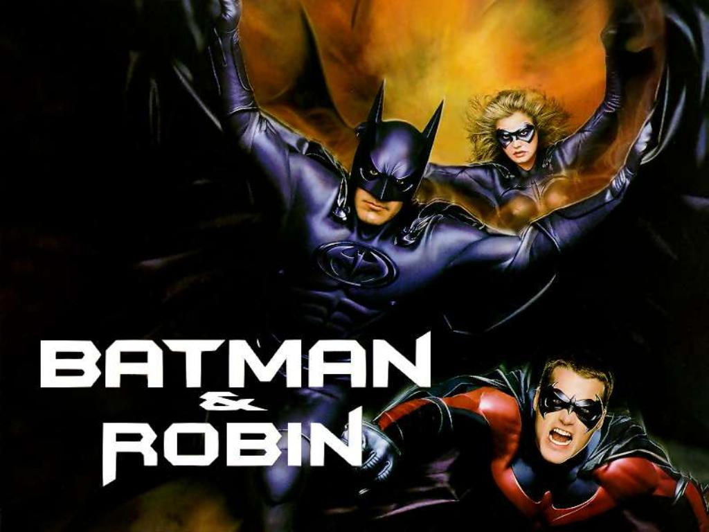 Batman & Robin #14