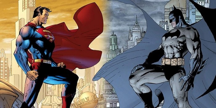 HQ Batman Superman Wallpapers | File 83.96Kb