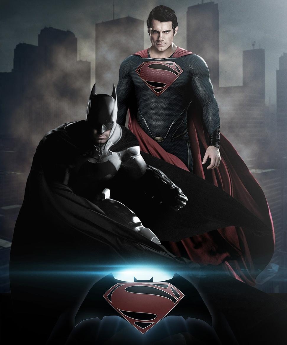 Batman Superman Backgrounds, Compatible - PC, Mobile, Gadgets| 971x1169 px
