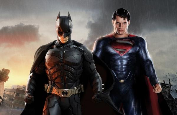 Batman Superman High Quality Background on Wallpapers Vista
