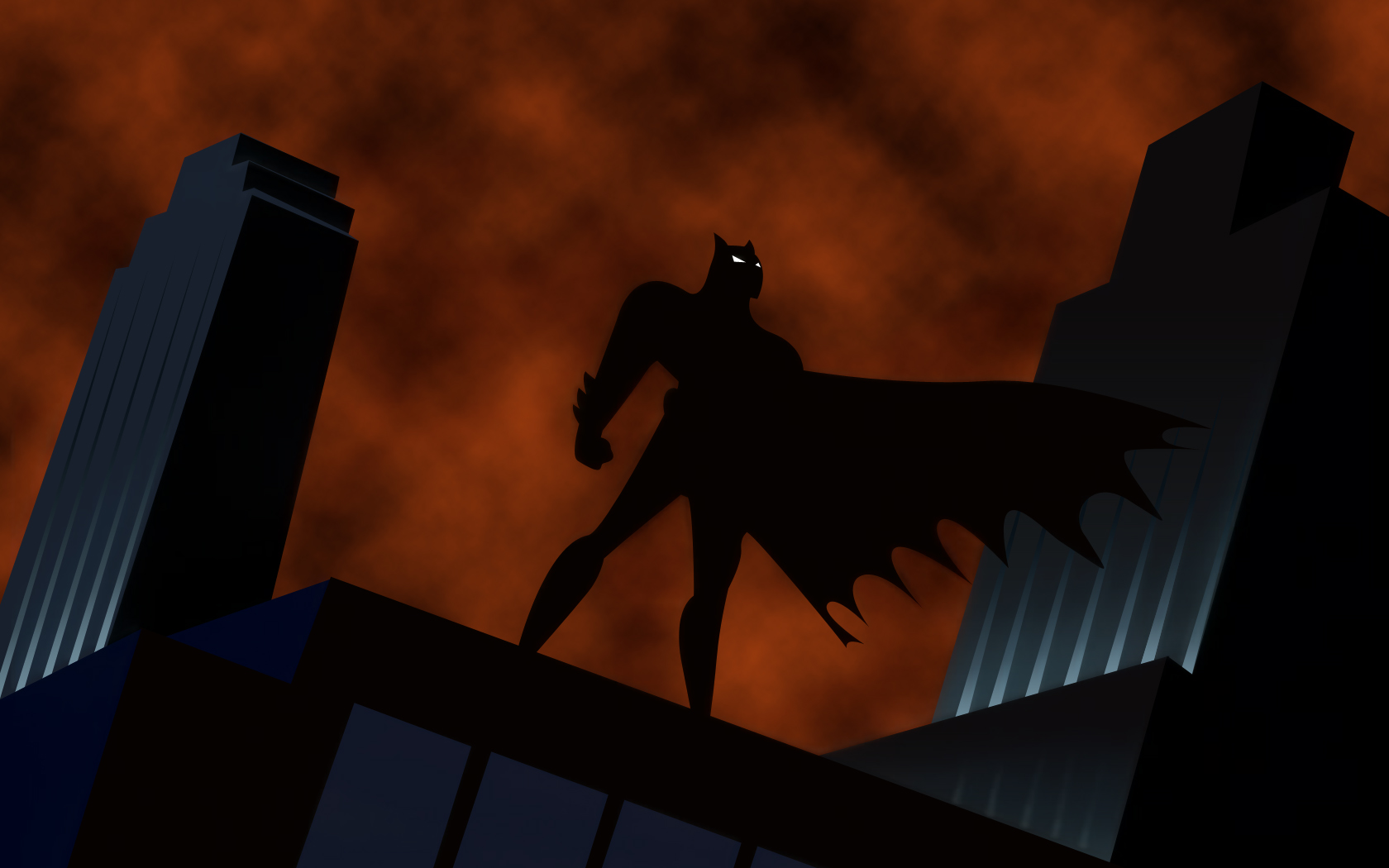 Batman: The Animated Series Pics, TV Show Collection