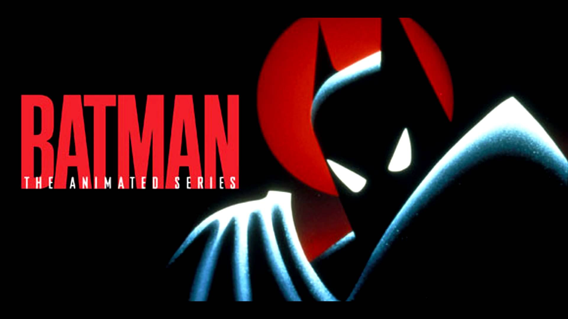 Images of Batman: The Animated Series | 1920x1080