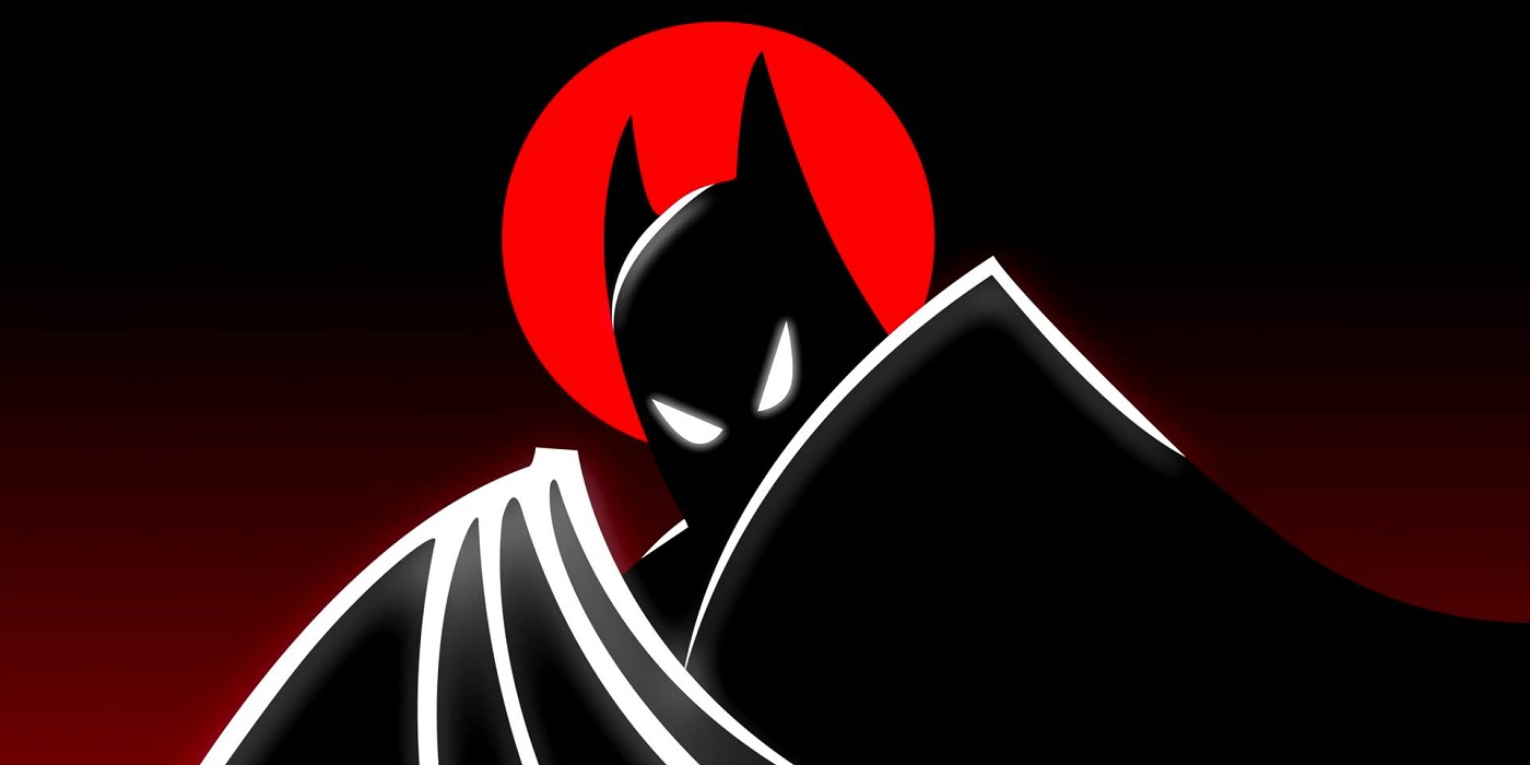 Batman: The Animated Series High Quality Background on Wallpapers Vista