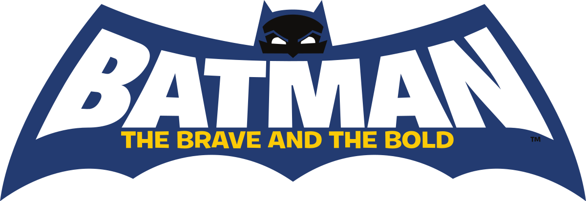 1200x412 > Batman: The Brave And The Bold Wallpapers