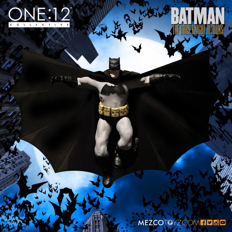 Most Viewed Batman The Dark Knight Returns Wallpapers 4k Wallpapers