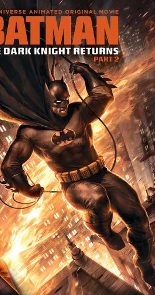High Resolution Wallpaper | Batman: The Dark Knight Returns 630x1200 px