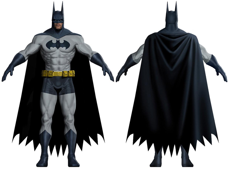 1240x940 > Batman: The Long Halloween Wallpapers