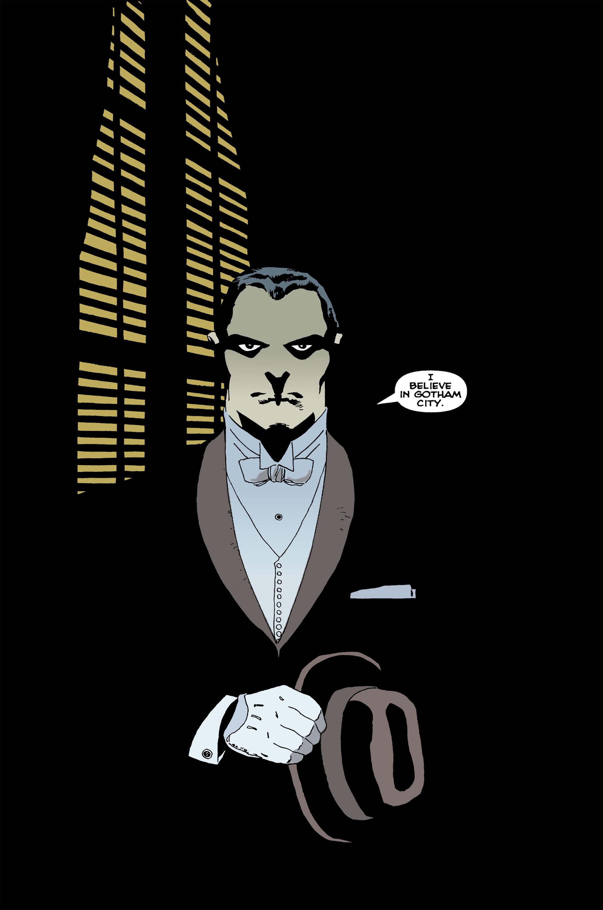 HD Quality Wallpaper   Collection: Comics, 2077x3131 Batman: The Long Halloween